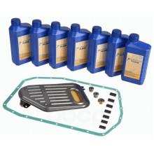 Комплект ZF PARTS 1060.298.070 для замены масла (с маслом) 5HP19