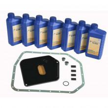 Комплект ZF PARTS 1058.298.046 для замены масла (с маслом) 5HP24