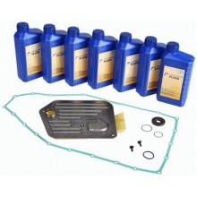 Комплект ZF PARTS 1055.298.037 для замены масла (с маслом) 5HP30