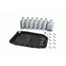Комплект ZF PARTS 1068.298.062 для замены масла (с маслом) 6HP26 /X 6HP28 /X 6HP32