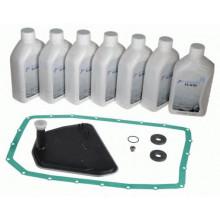 Комплект ZF PARTS 1068.298.061 для замены масла (с маслом) 6HP26X 6HP32 (HSL 015+016)