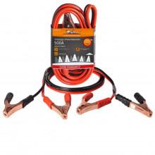 Провода прикуривания 500А 4 м AIRLINE / SA-500-10S
