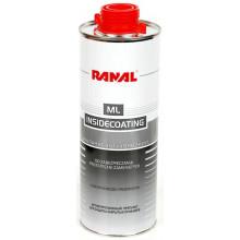Антикоррозийное средство RANAL ML бронза 1 л / 203621
