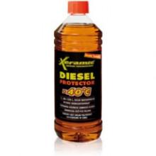 Антигель XERAMIC Diesel Protector -40°C 1 л / PROTEC1000