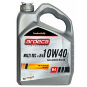 Моторное масло ARDECA MULTI-TEC+B4 10W40 / P03021-ARD005 (5л)