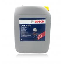 Жидкость тормозная BOSCH DOT 4 5 л / 1987479114