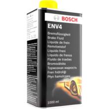 Жидкость тормозная BOSCH ENV4 1 л / 1987479202