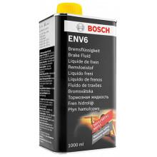 Жидкость тормозная BOSCH ENV6 1 л / 1987479207