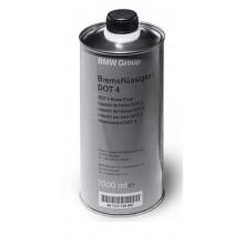 Жидкость тормозная BMW DOT 4 1 л / 83130443026