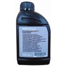 Жидкость тормозная BMW DOT 4 500 мл / 83132405976