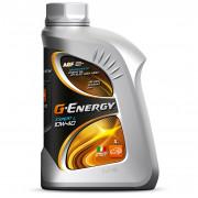 Моторное масло G-ENERGY FLUSHING OIL / 253990071 (4л)