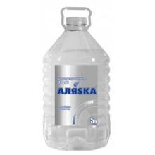 Дистиллированная вода АЛЯСКА 5 л / 5535