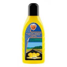 Концентрат жидкости стеклоомывателя ELTRANS 1:8 лимон 500 мл / EL-0105.01