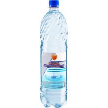 Дистиллированная вода ELTRANS 1.5 л / EL-0901.03