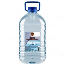Дистиллированная вода ELTRANS 5 л / EL-0901.04