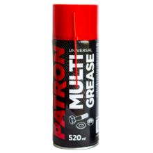 Очистительно-смазывающая смесь PATRON (аналог WD-40) 520 мл / PAC100