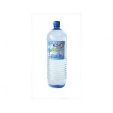 Дистиллированная вода САНТ-СЕРВИС 1.5 л
