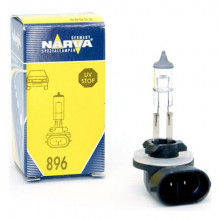 Лампа галогенная 896 12.8V 37.5W NARVA / 480523000