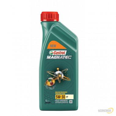 Моторное масло CASTROL MAGNATEC 5W30 AP (DUALOCK) / 15C93C (1л)