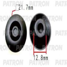 Клипса пластмассовая PATRON Nissan / P37-1648