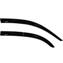 Дефлектор боковых стекол CHEVROLET Lanos на скотче 4шт. VORON GLASS (AZARD) / DEF00228