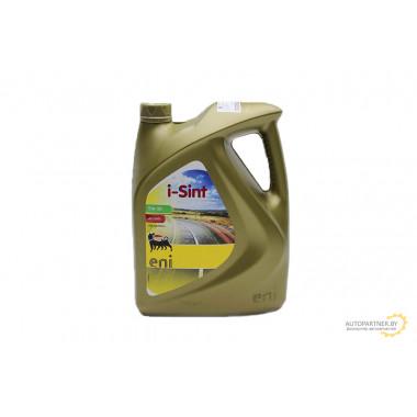 Моторное масло ENI I-SINT 5W30 / ENI 5W30 I-SINT/5 (5л)