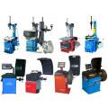 Шиномонтажное оборудование и материалы