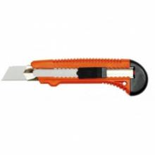 Нож канцелярский, 18 мм Vorel 76181