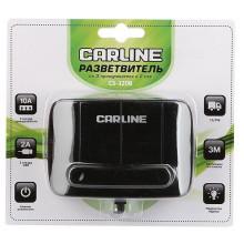 Разветвитель прикуривателя CARLINE CS320B