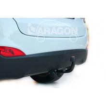 ARAGON E2514AA_тягово-сцепное устройство!\ Hyundai ix35 all 10>