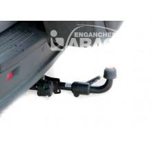 ARAGON E2901CS_тягово-сцепное устройство!\ Jeep Cherokee KJ all 01-08