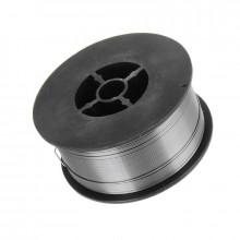 Проволока сварочная 0.8 мм, 1 кг E71T-GS-08010 SOLARIS