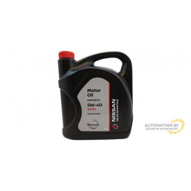 KE90090042VA NISSAN Motor Oil 5W-40, 5л