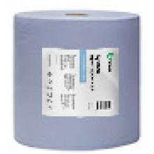 Бумага протирочная двухслойная GRASS 33х35 см / IT-0355