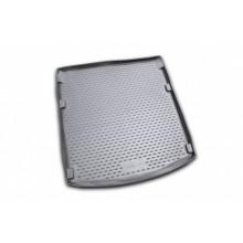 Коврик багажника Element AUDI A4 полиуретановый черный / NLC.04.09.B10