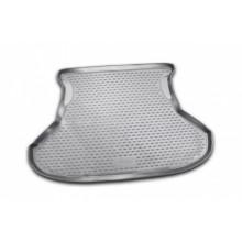Коврик багажника Autofamily LADA Priora пластиковый черный / NLC.52.16.B02