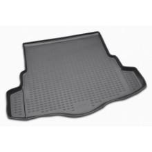 Коврик багажника Element ALFA ROMEO 159 12/2005 седан полиуретановый черный 1 шт / NLC.02.01.B10