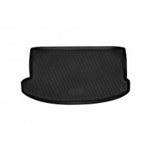 Коврик багажника CHANGAN CS35 2013 полиуретановый черный / CARCHN00002