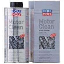 Присадка в м/м для промывки двигателя Motor Clean 500мл