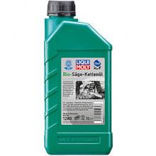 Масло для цепей бензопил Bio-Sagekettenoil 1л