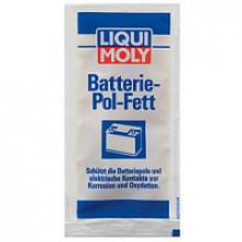 3139 Смазка для клемм аккумуляторов Batterie-Pol-Fett 10г