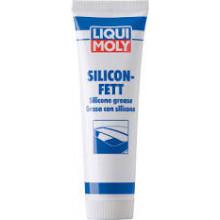 3312 Смазка силиконовая Silicon-Fett 100г