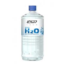 Вода дистиллированная LAVR 1 л / LN5001