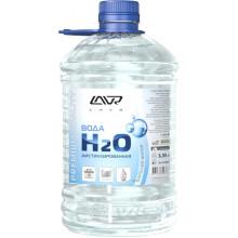 Вода дистиллированная LAVR 3,35 л / LN5002