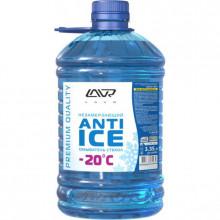 Незамерзающий омыватель стекол LAVR (-20) 3,35 л / LN1321
