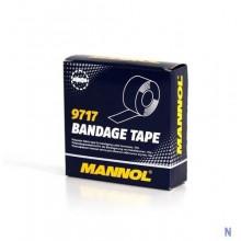 Полиэфирная тканная лента Маnnоl 9717 Bandage Tape (25mm x 10m) полиэф.тканая лента