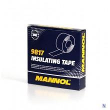 Изоляционная лента Маnnоl 9817 Insulating Tape (19mm x 10m) ИЗОЛЕНТА