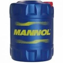 Антифриз MANNOL Antifreeze AF 12-40 red (красный) 60 л.