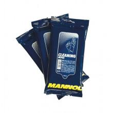 Салфетки для рук Маnnоl 9948 Wipes Ocean Fresh (Салфетки для рук)