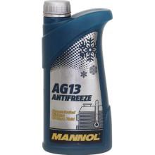 Антифриз MANNOL AG13 -75 зеленый 1Л